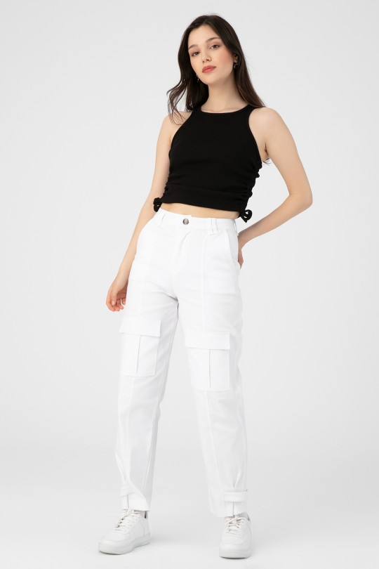 SHIRTED CROPPED SIDES CROP
